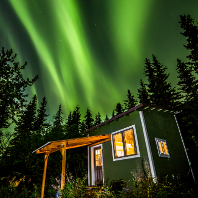 Tiny House Gear Energie